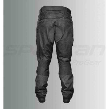 Scimitar Mars Grey Riding Pants 1