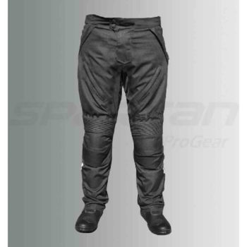 Scimitar Mars Grey Riding Pants