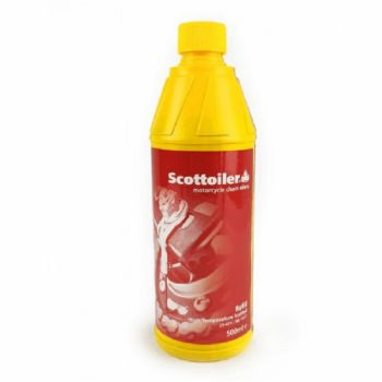 Scottoiler High Temperature Red 500ml