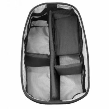 Viaterra Camera Insert for Fly Tankbags Grey 1