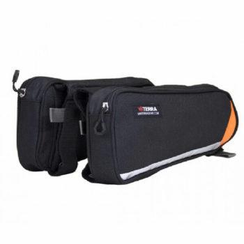 Viaterra Essentials Framebags for Duke 250 390