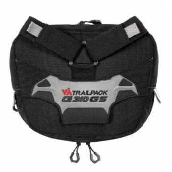 Viaterra Trailpack for BMW G 310 GS
