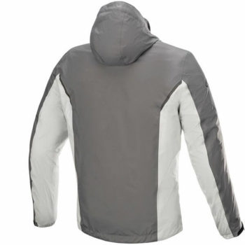 Alpinestars Sportstown Drystar Air Grey Dark Grey Riding Jacket 1