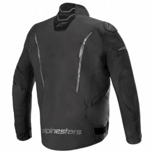 Alpinestars T Fuse Sport Shell Waterproof Anthracite Jacket 1