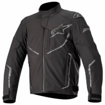 Alpinestars T Fuse Sport Shell Waterproof Anthracite Jacket