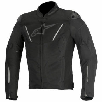 Alpinestars T GP R Black Riding Jacket