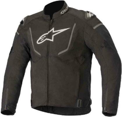 Alpinestars T GP R V2 Air Black Jacket