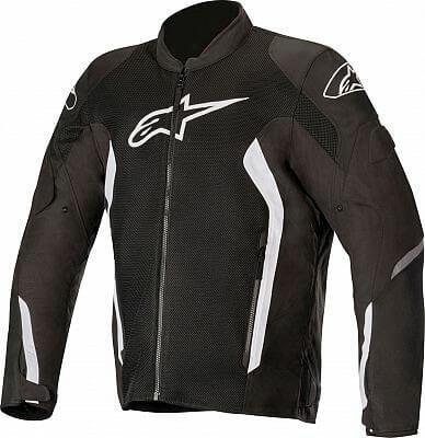Alpinestars Viper V2 Air Textile Black White Jacket