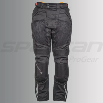 Aspida Proteus 2 Airmesh Sports Riding Black Pants