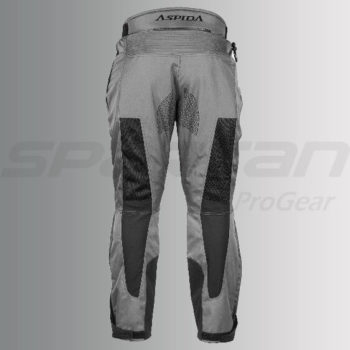 Aspida Proteus 2 AirmeshSports Riding Grey Pants 1