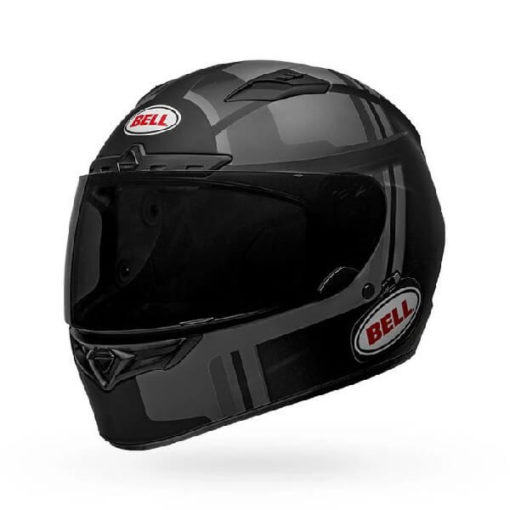 Bell Qualifier DLX MIPS Torque Matt Black Grey Full Face Helmet