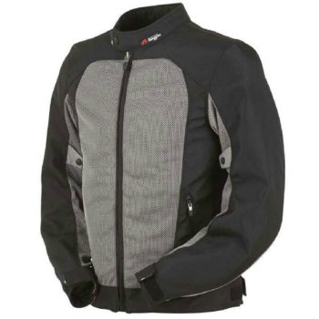 Furygan Genesis Mistral Lady Evo Grey Riding Jacket