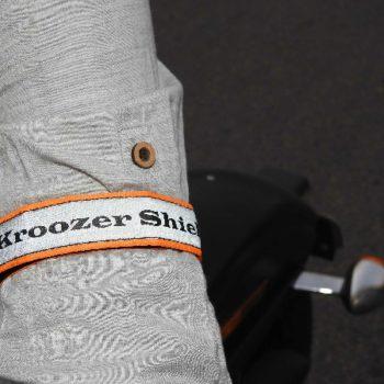 Kroozer Band Star Customized 1