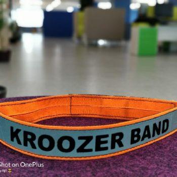 Kroozer Band Star Customized