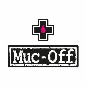 Mucc Off Logo