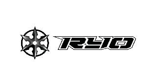 Ryo Logo