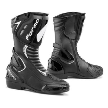 Forma Freecia Black Riding Boots