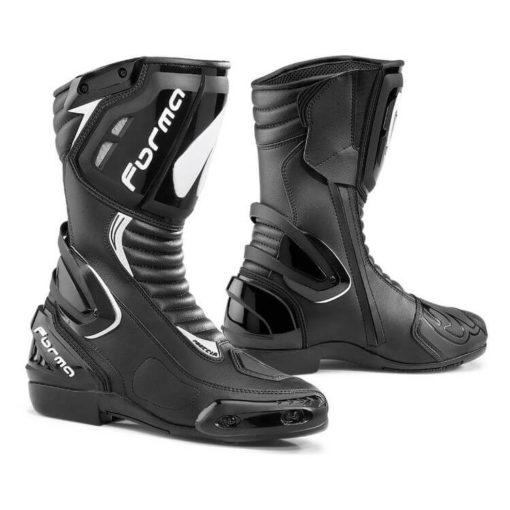 Forma Freecia Black Riding Boots