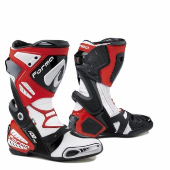 Forma Ice Pro Flow Red Riding Boots