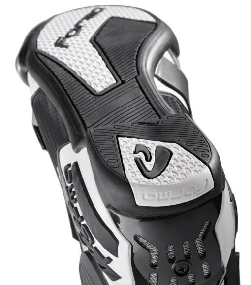 Forma Ice Pro Flow White Black Riding Boots 2