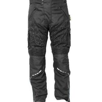 Mototorque Evo L2 Black Riding Pants