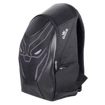 RoadGods Rudra Black Panther Laptop Backpack 2