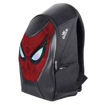 RoadGods Rudra Spiderman Laptop Backpack 2