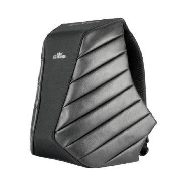 RoadGods Xator Black Backpack 1
