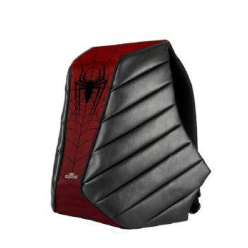 RoadGods Xator Spiderman Red Backpack 1