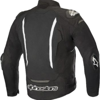 Alpinestars T GP Pro V2 Textile Black Riding Jacket 1