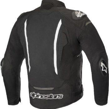 Alpinestars T GP Pro V2 Textile Black Riding Jacket 1