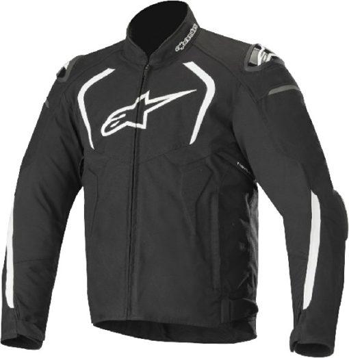 Alpinestars T GP Pro V2 Textile Black Riding Jacket