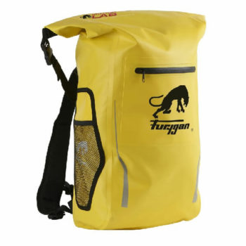Furygan Abyss Sac Waterproof Yellow Bag