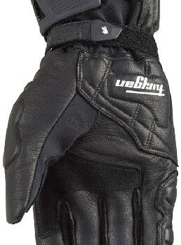 Furygan Ace Sympatex Evo Black Riding Gloves 1