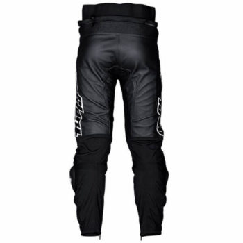 Furygan Bud Evo 2 Black White Riding Pants 1