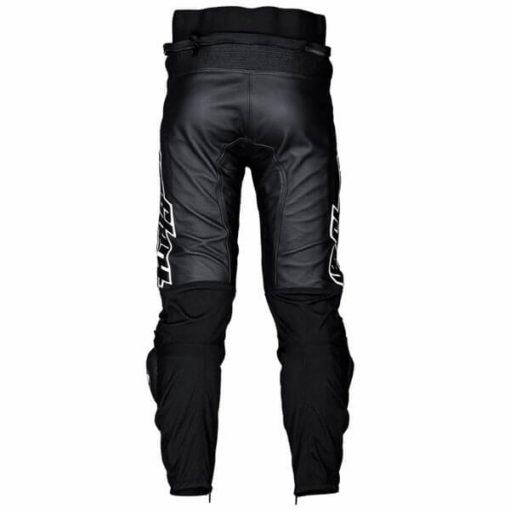 Furygan Bud Evo 2 Black White Riding Pants 1