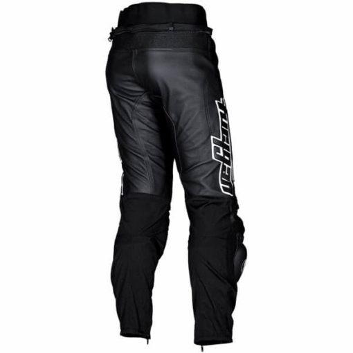 Furygan Bud Evo 2 Black White Riding Pants 2