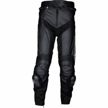 Furygan Bud Evo 2 Black White Riding Pants