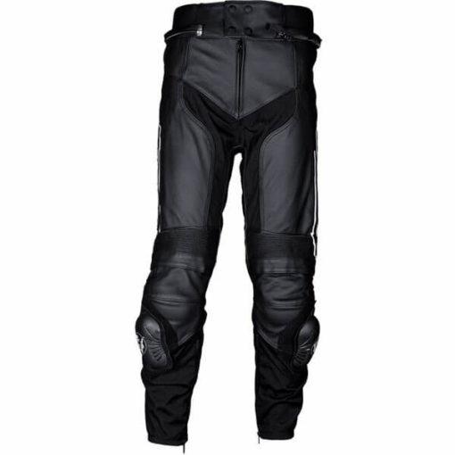 Furygan Bud Evo 2 Black White Riding Pants