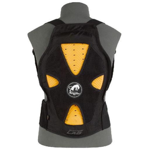 Furygan Dorsale XP1 Black Protector