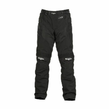 Furygan Duke Black Riding Pants