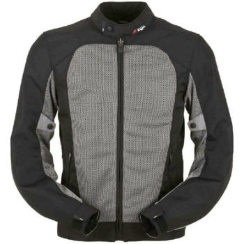 Furygan Genesis Mistral Evo Black Tapue Riding Jacket