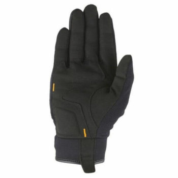 Furygan Jet Evo II Lady Black Orange Riding Gloves 1
