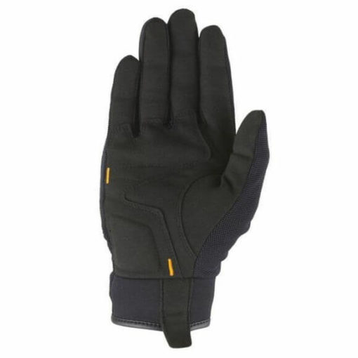 Furygan Jet Evo II Lady Black Orange Riding Gloves 1