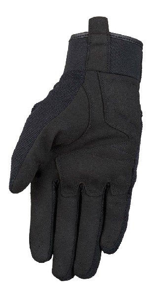 Furygan Jet Evo II Lady Black Riding Gloves 11
