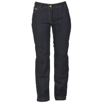 Furygan Lady Jean Black Riding Pants