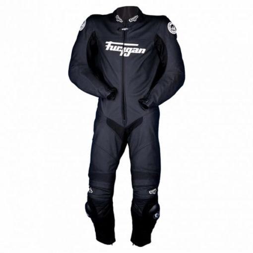 Furygan Prime Evo Black Suit