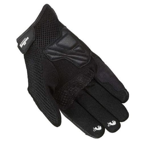 Furygan TD 12 Black Riding Gloves 1
