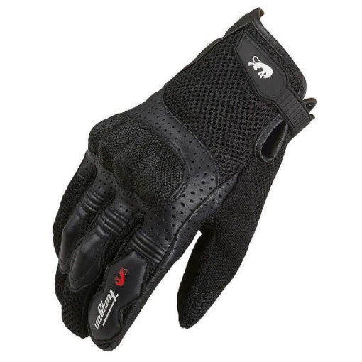 Furygan TD 12 Black Riding Gloves
