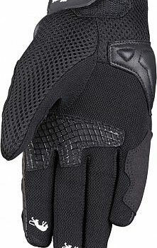 Furygan TD 12 Lady Black Riding Gloves 1